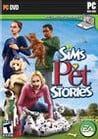 Обложка игры The Sims: Pet Stories