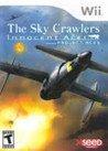 Обложка игры The Sky Crawlers: Innocent Aces