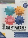 Обложка игры The Stanley Parable