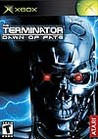 Обложка игры The Terminator: Dawn of Fate