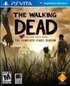 Обложка игры The Walking Dead: A Telltale Games Series - The Complete First Season