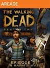 Обложка игры The Walking Dead: Season Two Episode 3 - In Harm's Way