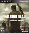 Обложка игры The Walking Dead: Survival Instinct