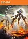 Обложка игры The War of the Worlds