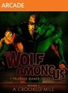 Обложка игры The Wolf Among Us: Episode 3 - A Crooked Mile