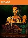 Обложка игры The Wolf Among Us: Episode 4 - In Sheep's Clothing