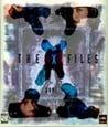 Обложка игры The X-Files Game