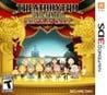 Обложка игры Theatrhythm Final Fantasy: Curtain Call