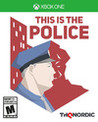 Обложка игры This Is the Police