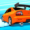 Обложка игры Thumb Drift - Furious One Touch Car Racing