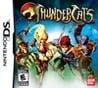 Обложка игры Thundercats