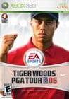 Обложка игры Tiger Woods PGA Tour 06