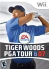 Обложка игры Tiger Woods PGA Tour 07
