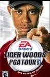 Обложка игры Tiger Woods PGA Tour