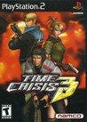 Обложка игры Time Crisis 3