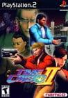 Обложка игры Time Crisis II