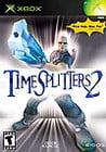 Обложка игры TimeSplitters 2