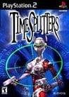 Обложка игры TimeSplitters