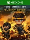 Обложка игры Tiny Troopers: Joint Ops