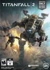 Обложка игры Titanfall 2