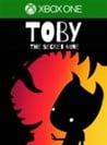 Обложка игры Toby: The Secret Mine