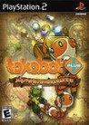 Обложка игры Tokobot Plus: Mysteries of the Karakuri