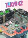 Обложка игры Tokyo 42