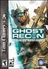 Обложка игры Tom Clancy's Ghost Recon Advanced Warfighter