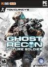 Обложка игры Tom Clancy's Ghost Recon: Future Soldier
