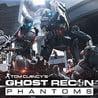 Обложка игры Tom Clancy's Ghost Recon Phantoms