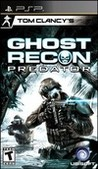 Обложка игры Tom Clancy's Ghost Recon Predator