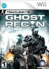 Обложка игры Tom Clancy's Ghost Recon