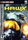 Обложка игры Tom Clancy's HAWX