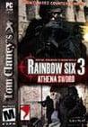 Обложка игры Tom Clancy's Rainbow Six 3: Athena Sword