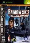 Обложка игры Tom Clancy's Rainbow Six 3: Black Arrow