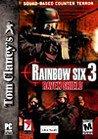 Обложка игры Tom Clancy's Rainbow Six 3: Raven Shield