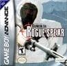 Обложка игры Tom Clancy's Rainbow Six: Rogue Spear