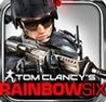 Обложка игры Tom Clancy's Rainbow Six: Shadow Vanguard