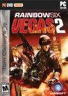 Обложка игры Tom Clancy's Rainbow Six Vegas 2