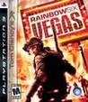 Обложка игры Tom Clancy's Rainbow Six Vegas