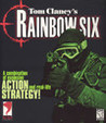 Обложка игры Tom Clancy's Rainbow Six