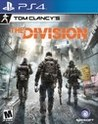 Обложка игры Tom Clancy's The Division