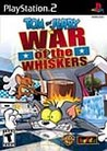 Обложка игры Tom & Jerry in War of the Whiskers