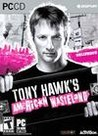Обложка игры Tony Hawk's American Wasteland