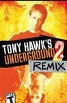 Обложка игры Tony Hawk's Underground 2 Remix