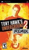 Обложка игры Tony Hawk's Underground 2 Remix