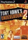 Обложка игры Tony Hawk's Underground 2