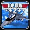 Обложка игры Top Gun 2