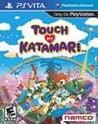 Обложка игры Touch My Katamari