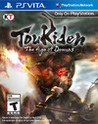 Обложка игры Toukiden: The Age of Demons